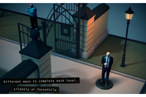 Hitman GO launched on Android today | EURODROID
