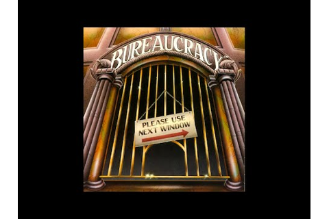 Bureaucracy walkthrough/longplay (Apple II - Infocom ...