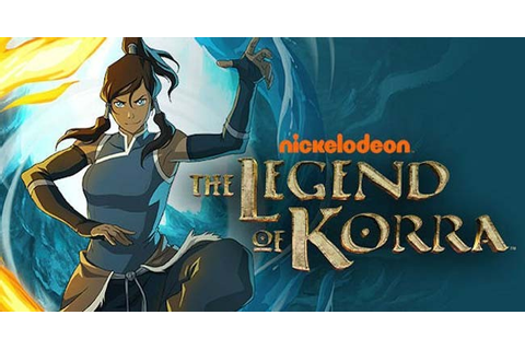 The Legend of Korra: A New Era Begins Decrypted 3DS ROM ...