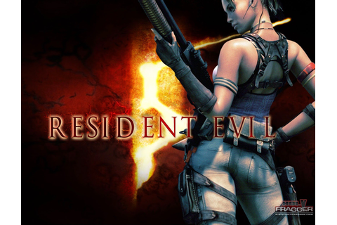 Resident Evil 5 Pc Game Free Download Full Version ...