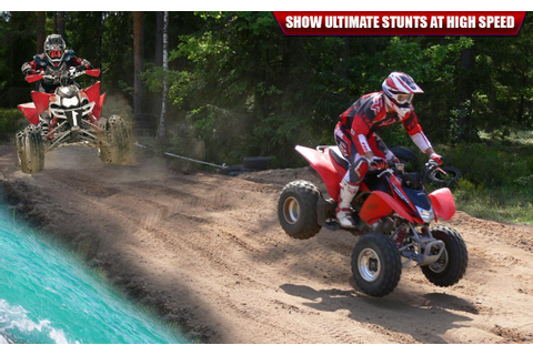 Quad Bike ATV Racer 2017 APK Download - Free Racing GAME ...