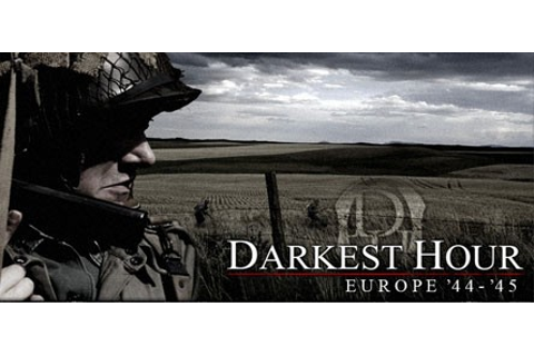Steam Community :: Group :: Darkest Hour: Europe '44-'45