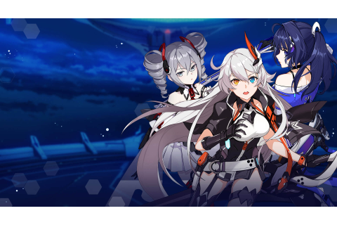 Honkai Impact 3rd is coming to the PC on December 26th ...
