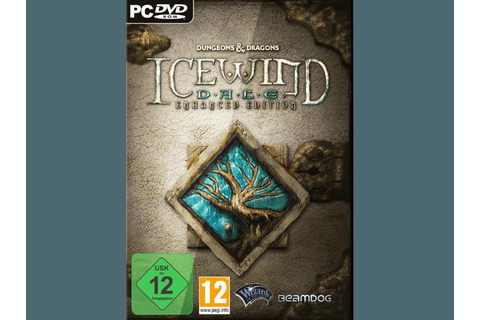 Bedienungsanleitung Icewind Dale: Enhanced Edition [PC ...