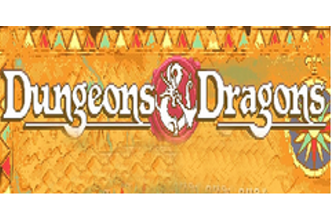 Dungeons & Dragons-Collection. Download and Play Dungeons ...