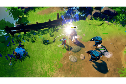 Stories: The Path of Destinies Review (PS4) | Push Square