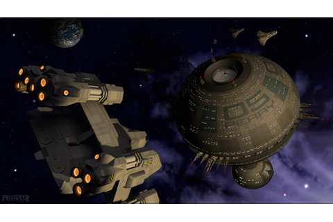 Wing Commander: Privateer A Review – Stories by Williams