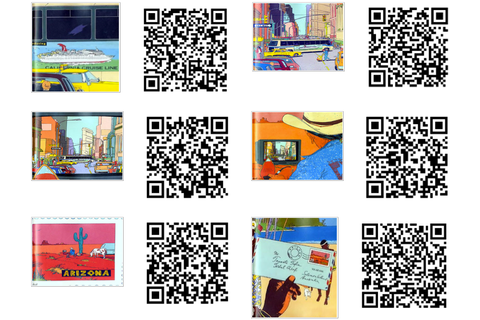 Zoom: Communicating Perspective (QR Code Activity) | User ...