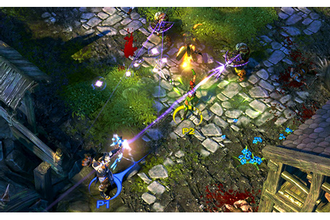 Sacred 3 brings co-op adventure to Xbox 360, PS3, PC this ...