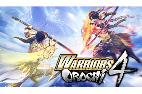 Warriors Orochi 4-HOODLUM « GamesTorrent