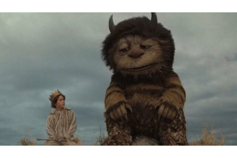 10 Wild Facts About 'Where the Wild Things Are' | Mental Floss