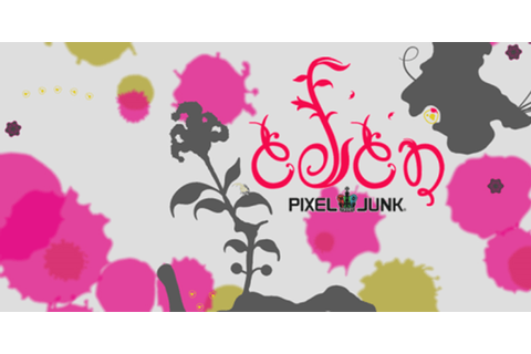 PixelJunk Eden Free Full Game Download - Free PC Games Den