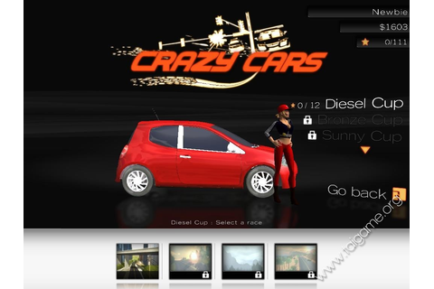 Crazy Cars - Download Free Full Games | Racing games