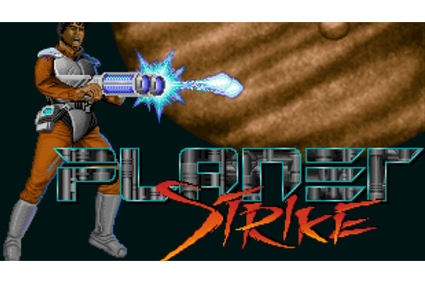 Retro Review - Blake Stone: Planet Strike PC Game Review ...