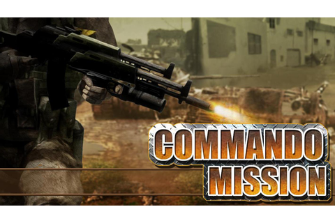 Commando Mission APK Download - Free Action GAME for ...