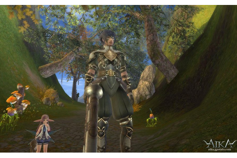 Aika Online Free MMORPG Game, Cheats & Review ...