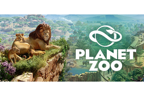 Pre-purchase Planet Zoo on Steam