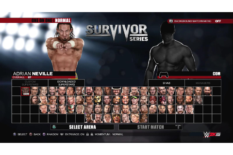 WWE 2K15 Game Free Download For PC Full Version | Download ...