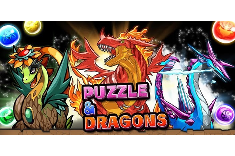 Puzzle & Dragons (Video Game) - TV Tropes