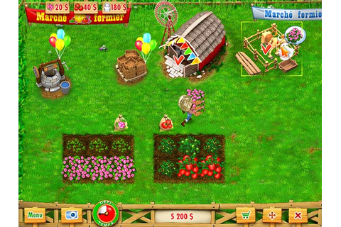 Ranch Rush > jeu iPad, iPhone, Android et PC | Big Fish