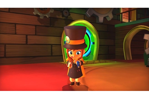 A Hat in Time Review: A Game for the Ages, for All Ages