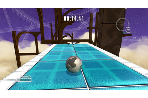 Marble Blast Ultra on Qwant Games