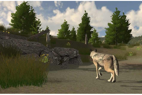 WolfQuest Download Free Full Game | Speed-New