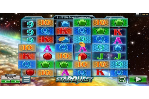 Starquest Slot Review – Play Canadian online slots ...
