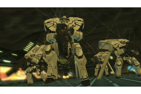 Amazon.com: Zone of the Enders HD Collection: Xbox 360 ...