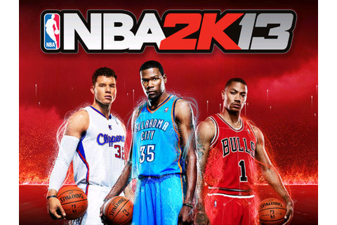 NBA 2K13 Video Game | Game On Party