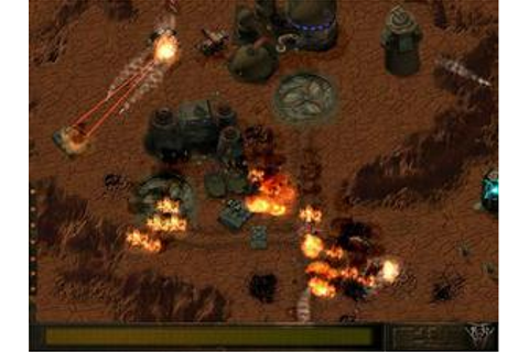 Earth 2140 Download (1997 Strategy Game)