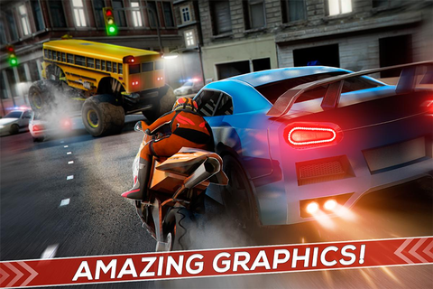 Drag Racing Simulator Game 3D for Android - APK Download
