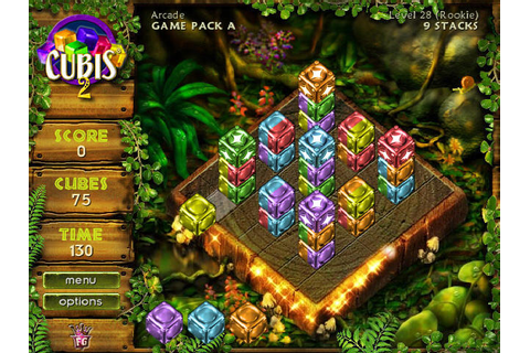 Cubis Gold 2 | GameHouse