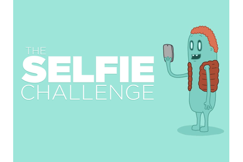 The Selfie Challenge [game] – Youth Ministry Media