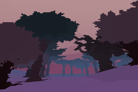 Proteus developer responds to 'anti-game' labels - Polygon