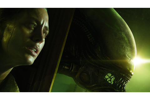 Alien: Isolation™ Game | PS4 - PlayStation