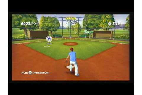 EA SPORTS ACTIVE: PERSONAL TRAINER (WII) GAMEPLAY - YouTube