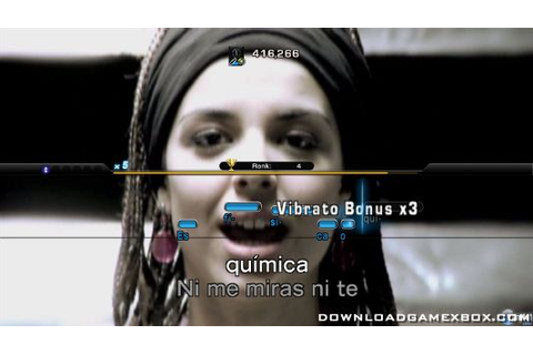 Lips Canta en Españo [Jtag/RGH] - Download Game Xbox New Free