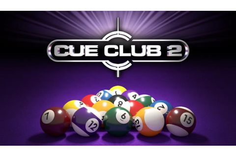 Cue Club 2: Pool & Snooker Free Download « IGGGAMES