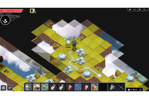 Download Shattered Planet Full PC Game