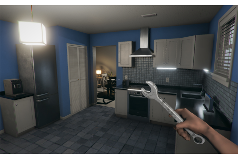 House Flipper is a Ridiculously In-Depth Game About ...
