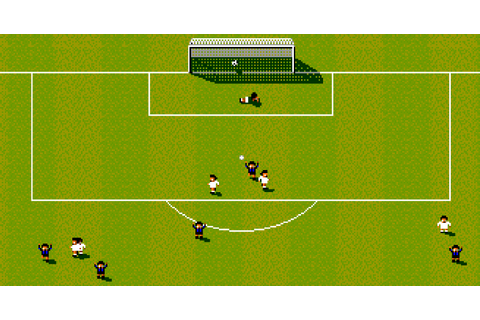Sensible World of Soccer '95/'96: ECE (1996, PC ...