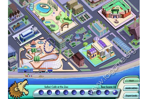 Diner Dash: Hometown Hero - Download Free Full Games ...
