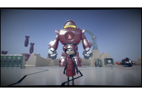 The Tomorrow Children diventa free-to-play • GamesVillage.it