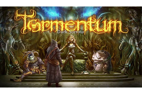TORMENTUM - DARK SORROW [PC Game Review] | Horror Cult Films