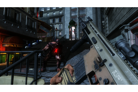 Buy Killing Floor 2 PC Game | Steam Download