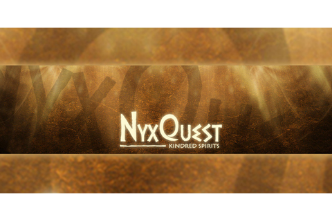 NyxQuest: Kindred Spirits | WiiWare | Jeux | Nintendo