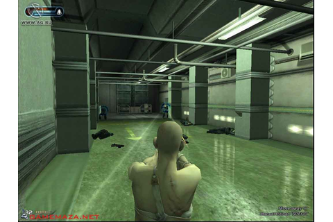 Second Sight 2005 Free Download - Game Maza