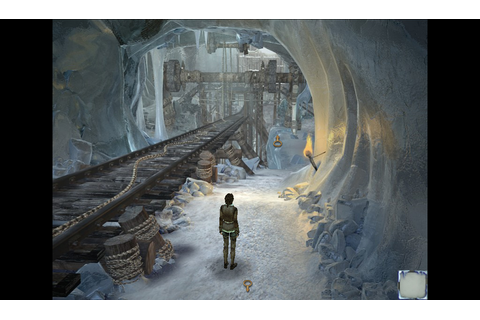 Chilly mammoth-hunting adventure game Syberia 2 lands on ...