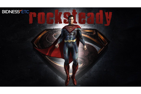 RUMOR: Rocksteady Studios May Finally Unveil Their ...